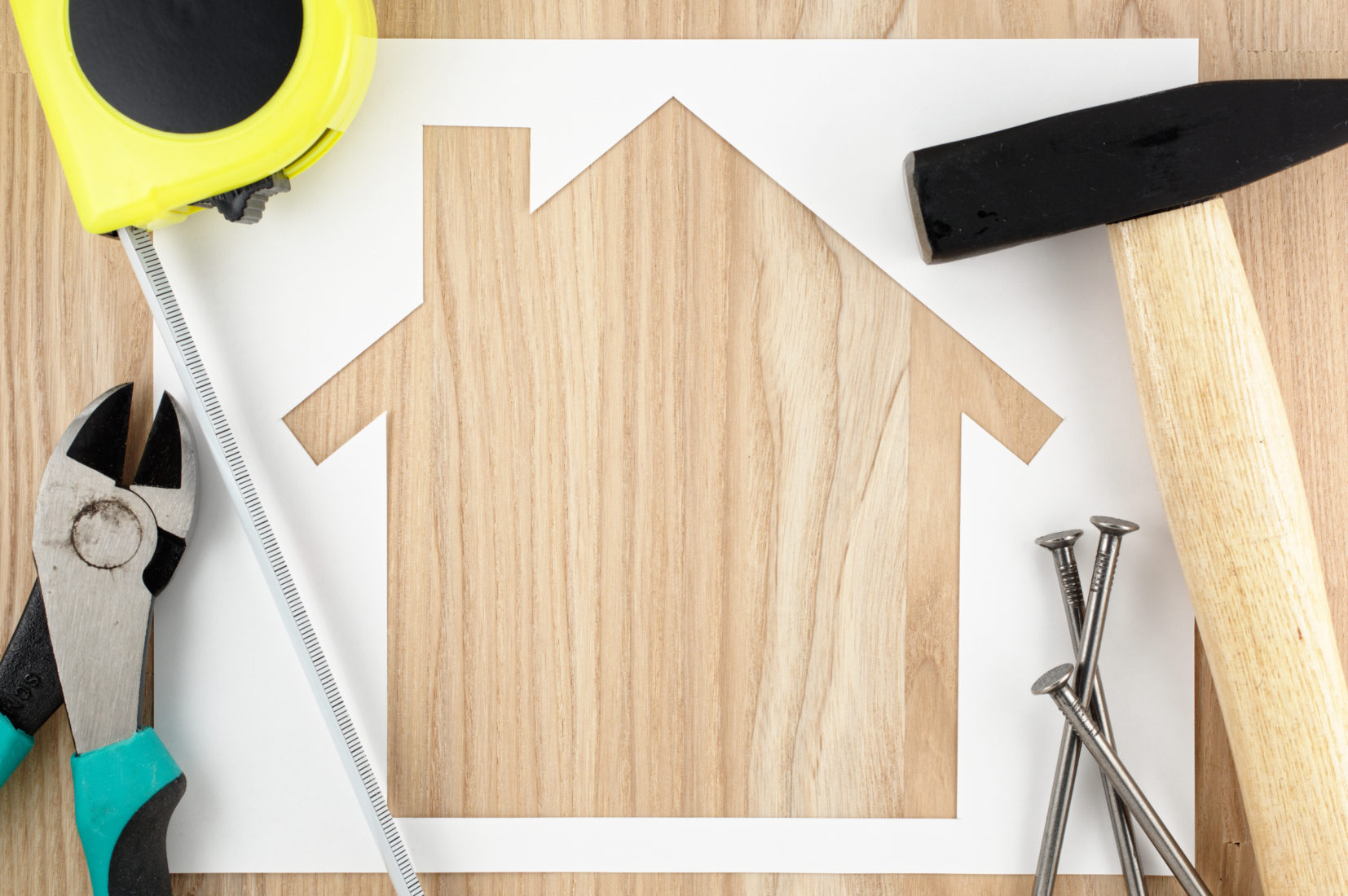 home_improvements_and_spring_cleaning_checklist